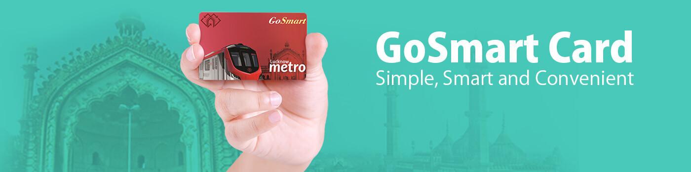 LMRC GoSmart card