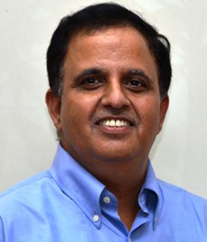 Shri Kumar Keshav