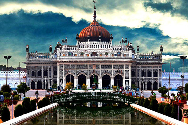 Lucknow tourist Attractions